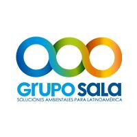 Logo Grupo Sala