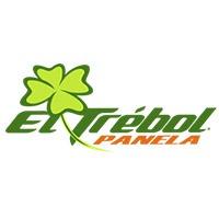 Logo el Trébol