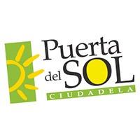Logo Puerta del Sol